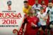 Live στοιχήματα στο Παγκόσμιο Κύπελλο ποδοσφαίρου 2018