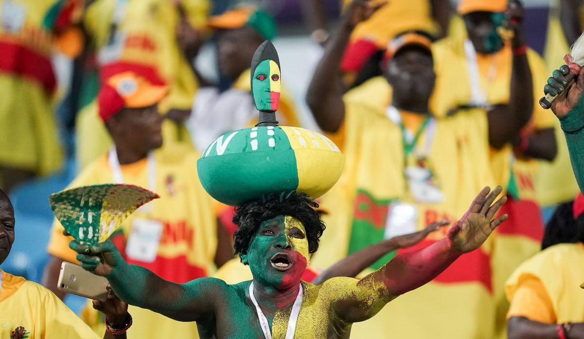 Benin copa africa