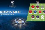 3 tips για να γίνεις ο καλύτερος Προπονητής στο Fantasy Champions League